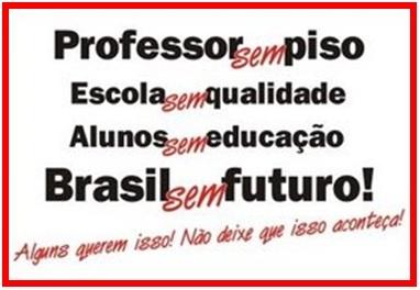 Realidade da educação brasileira atual